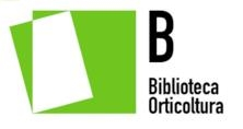 Logo biblio orticoltura
